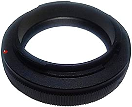 075mm Adapter Ring for Screw of The Telescope Turned Fuselage to Pentax PK