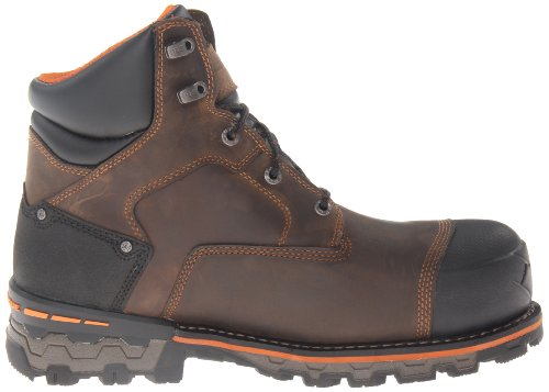 353ab8a5159b Timberland PRO Men s Boondock 6 Inch Waterproof Non-Insulated Work Boot