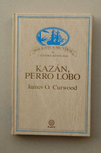 Kazan, Perro Lobo