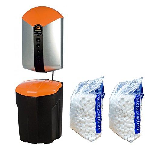 judo enth rtungsanlage i soft safe leckageschutz wasseraufbereitung entkalkung salz. Black Bedroom Furniture Sets. Home Design Ideas