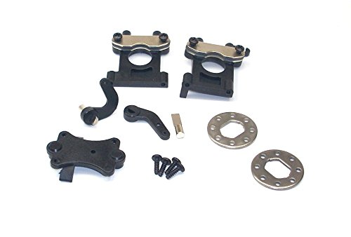 Kyosho 1:8 Buggy DBX 2.0 Spare Part TR-111 Kpl. Brake System Centre diff KB2®