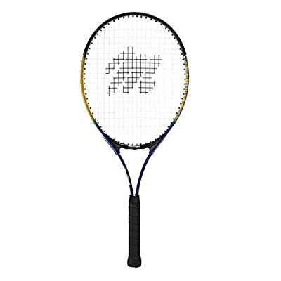 MacGregor Wide Body Tennis Racquet, 4 1/4-Inch, 4 1/4-Inch/one color