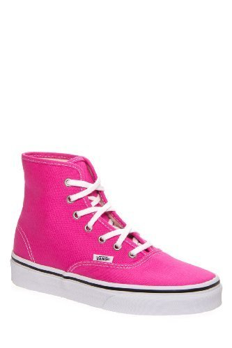Vans Unisex Authentic Hi Sneaker