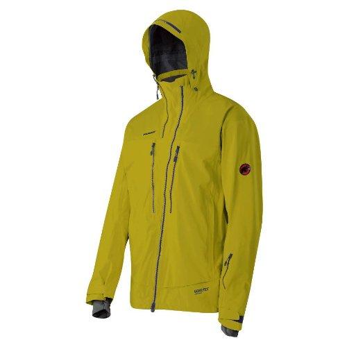MAMMUT ALYESKA Outdoor Jacke men Winter 2011/2012 günstig bestellen