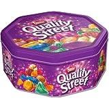 Nestle Quality Street Chocolates, 900 Gram Tin of Assorted Chocolates