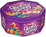 Nestle Quality Street Gift Tin 795g