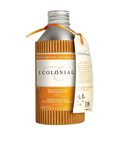 I Coloniali Espuma de Baño Mirra 250 ml