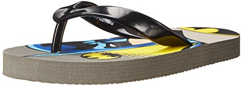 Disney DC Comics Batman Flip Flop (Toddler/Little Kid) at Gotham City Store