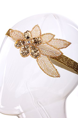 Vijiv-Rose-Gold-Beaded-Headband-Headpiece-Vintage-1920s-Great-Gatsby-Flapper