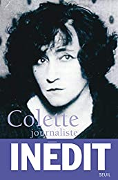 Colette journaliste