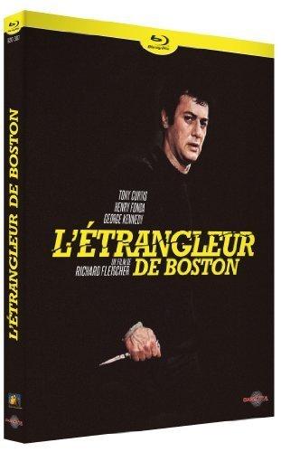 El estrangulador de Boston / The Boston Strangler [ Origen Francés, Ningun Idioma Espanol ] (Blu-Ray)