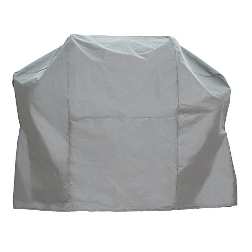 Rust-Oleum Rust Reducing 60 In. Wide Grill Cover Made In America - Dark Gray