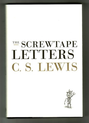 relationship between screwtape and wormwood tea