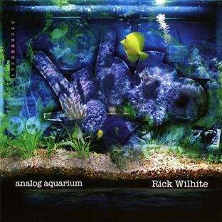Rick Wilhite-Analog Aquarium-(STILLMCD004)-CD-FLAC-2011-dL Download
