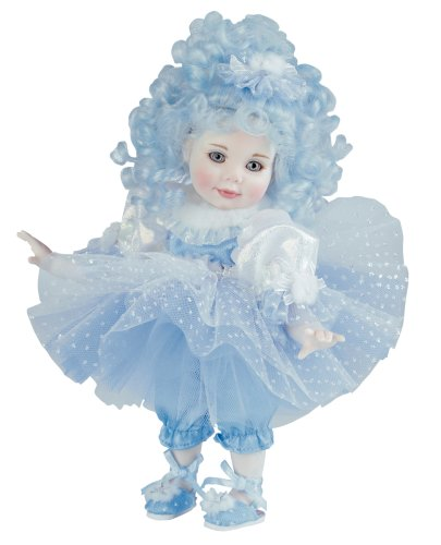 Marie Osmond Breena Fairy Tot - Buy Marie Osmond Breena Fairy Tot - Purchase Marie Osmond Breena Fairy Tot (Charisma, Toys & Games,Categories,Dolls,Porcelain Dolls)