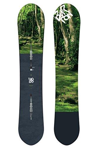 Burton-Planche-De-Snowboard-Homme-Landlord-Tailleone-Size