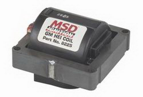 MSD 8225 HEI Ignition Coil