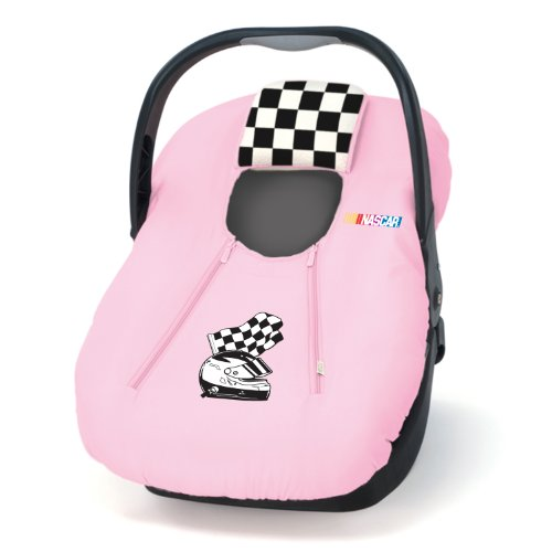 Cozy Cover - Nascar front-95569