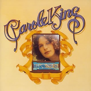 Wrap Around Joy by Carole King