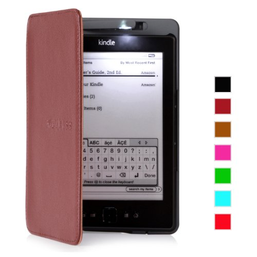 mulbess-amazon-kindle-4-lighted-genuine-leather-case-cover-with-built-in-led-light-brown
