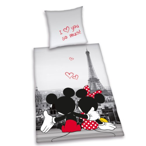housse de couette tour eiffel jusqu 77 pureshopping. Black Bedroom Furniture Sets. Home Design Ideas