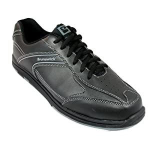 Click here to buy Brunswick Mens Flyer Bowling Shoes by Brunswick.