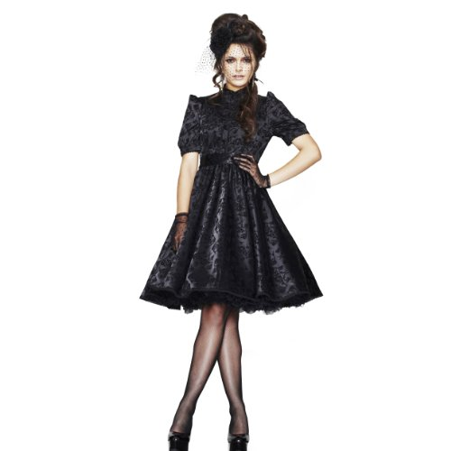 Spin Doctor Dress OPETH DRESS 4196 black XS