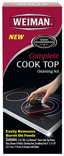 weiman-cook-top-kit