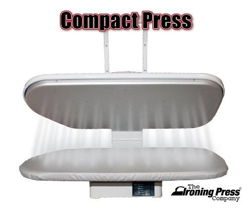 Professionelle Dampfbügelpresse - Kleine (Kompakt)