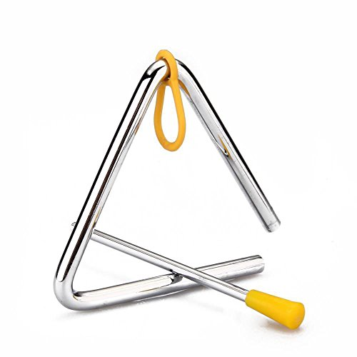 hosaire-1x-musical-triangle-beater-percussion-metal-instrument-music-school-toy