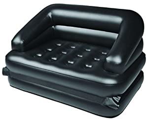 Sunncamp 5 In 1 Inflatable Sofa Bed