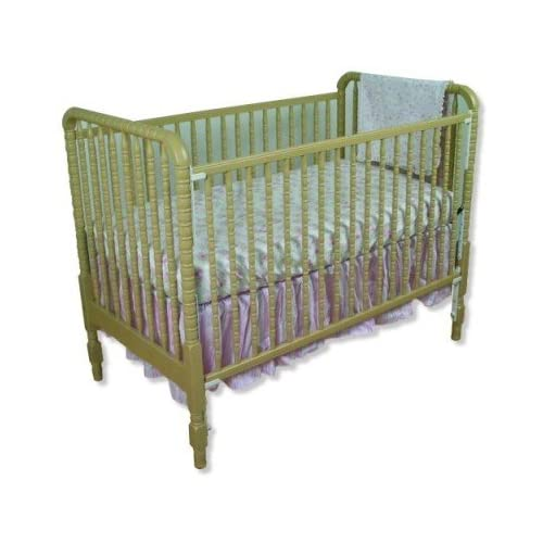 a free spindle crib