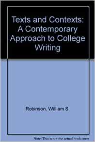 contemporary approaches essay In these guides, we give you tips and tricks on how to approach each prompt as  such, our prompt database below also contains a link to each school's essay.