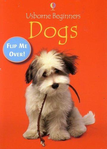 Dog/Cats: Flip Me Over! (Flip Me Over), EMMA HELBROUGH