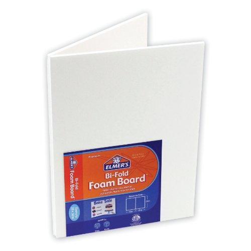 Elmer's poster board tri fold