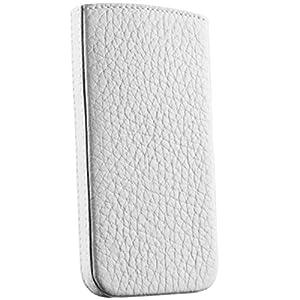 SENA Cases iPhone 4/4S Kutu Pouch White
