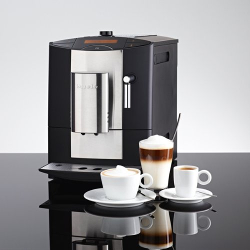 Chamber for Ground Coffee