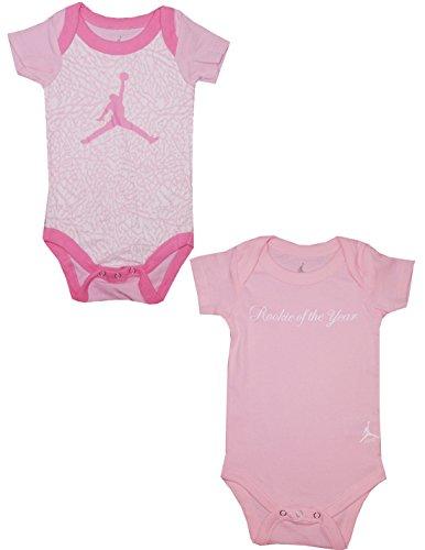 Jordan Baby Onesies front-879915