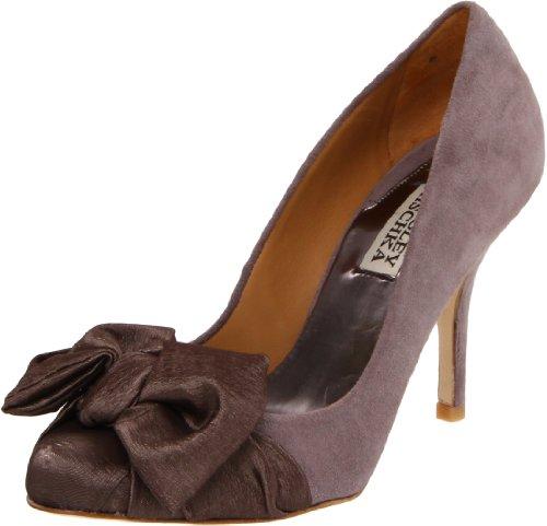 badgley-mischka-sydney-zapatos-de-ante-para-mujer-color-marron-talla-37