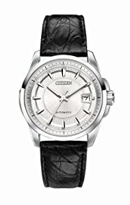 Citizen Men's NB0040-07A The Signature Collection Grand Classic Automatic Watch