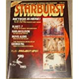 Starburst Magazine Issue No 18
