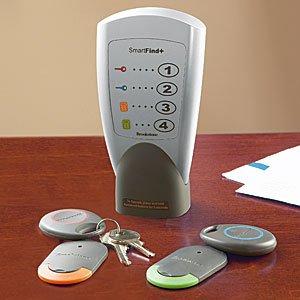 Smart Find Remote Control Key Locator