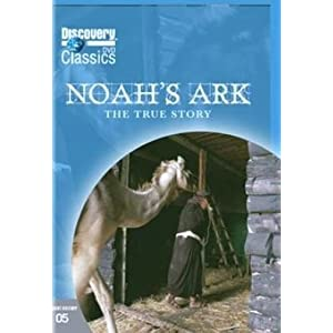 Arka Noego historia prawdziwa / Noah's Ark The Real Story (2003) PL.DVBRip.XviD-Sante / Lektor PL
