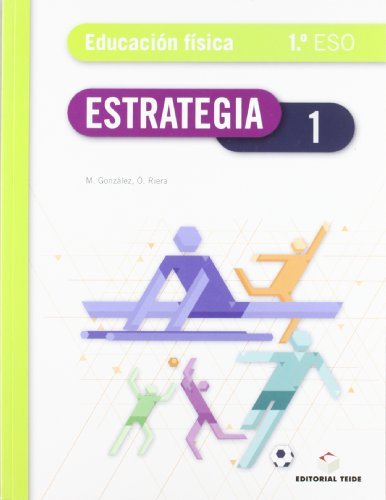 Estrategia Educ. Fisica 1 Eso
