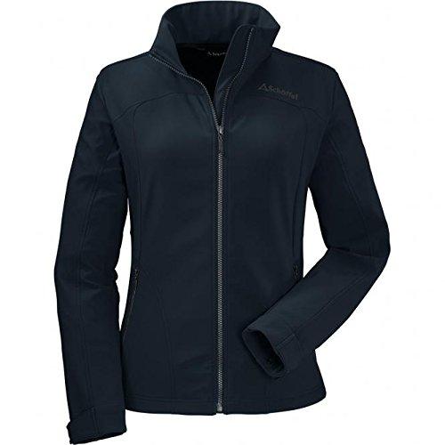 SCHÖFFEL Damen Softshelljacke Rosalie, Night Blue, 36, 20 10841 22234 8898 online kaufen