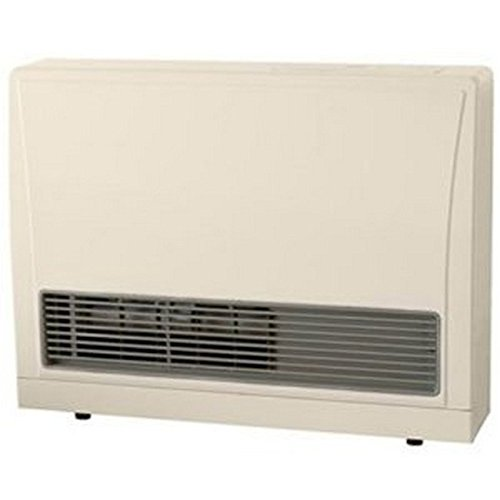 Rinnai EX17CP C Series Wall Furnace Direct Vent, Large, Beige (Direct Vent Furnace compare prices)