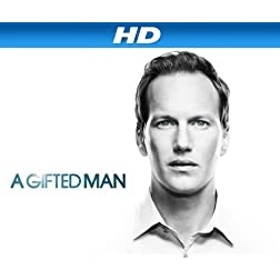 A Gifted Man, Season 01 [HD]