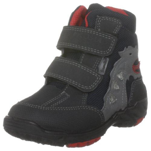 Ricosta Grisu Kids' Boot 30 EU W (US Little Kid 12-12.5)