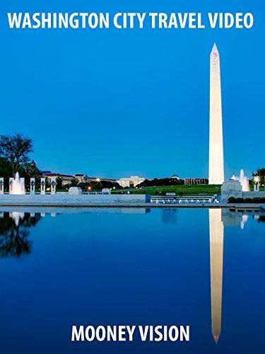 Washington Dc City Travel Video