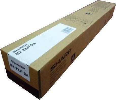 シャープ(SHARP) MX-23JTBA ブラック 国内純正トナー MX-2310/MX-2310F